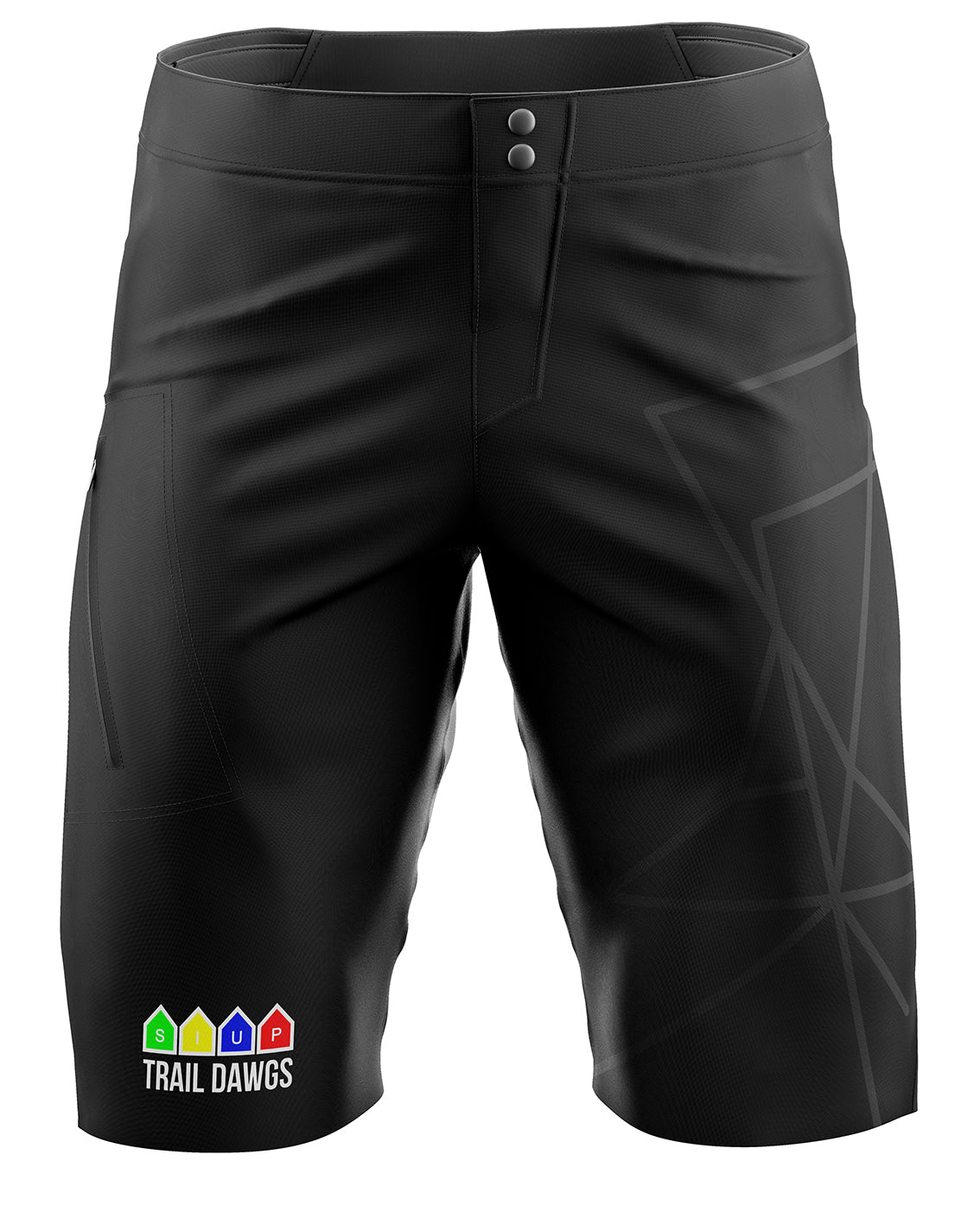 Traildawgs Trail Shorts