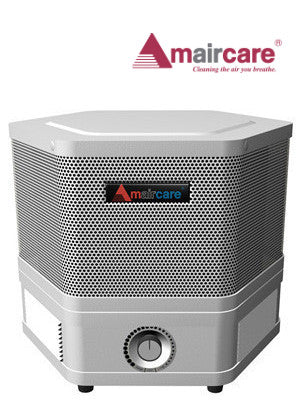 Amaircare 2500 Air Purifier Three Speed with Filter Change Timer