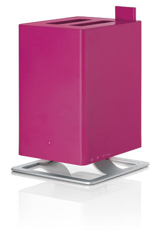 Stadler Form A-008A ANTON Ultrasonic Humidifier - Berry