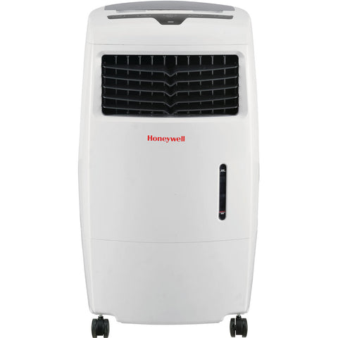 CL25AE Honeywell 52 Pint Indoor Portable Evaporative Air Cooler