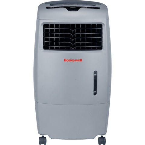 CO25AE Honeywell 52 Pint Indoor/Outdoor Portable Evaporative Air Cooler