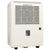 EdgeStar Energy Star 30 Pint Portable Dehumidifier - White