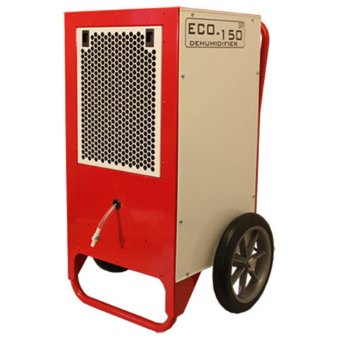 Ebac 80 Pint Restoration Dehumidifer