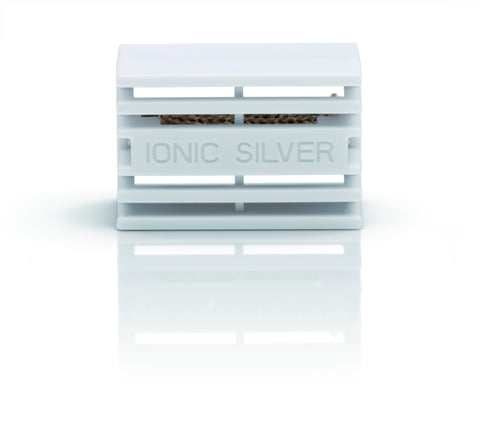 Stadler Form Humidifier Filter IONIC SILVER CUBE