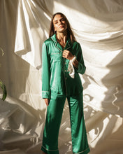 Load image into Gallery viewer, Kate Silk Pyjama Set