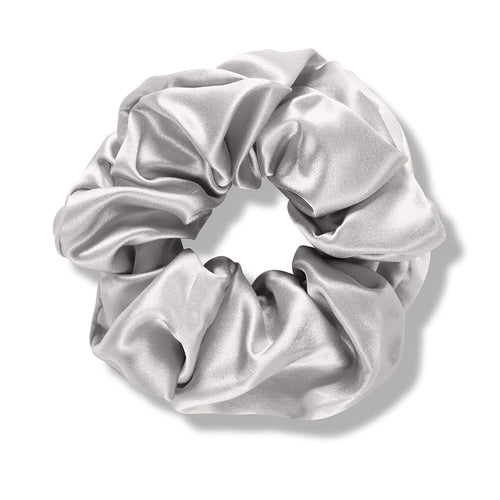 Large Silk Scrunchie