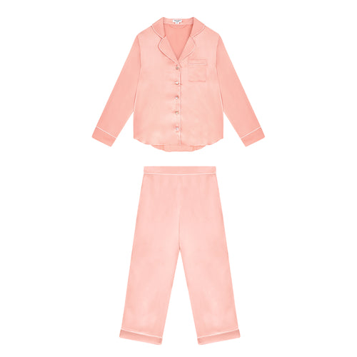 Kate Silk Pyjama Set
