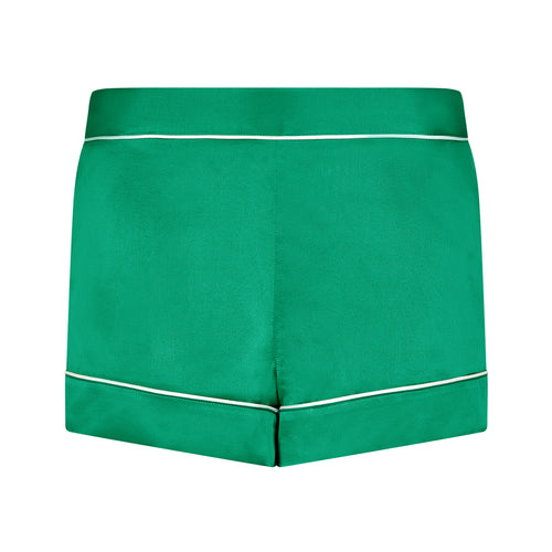 Aria Silk Shorts