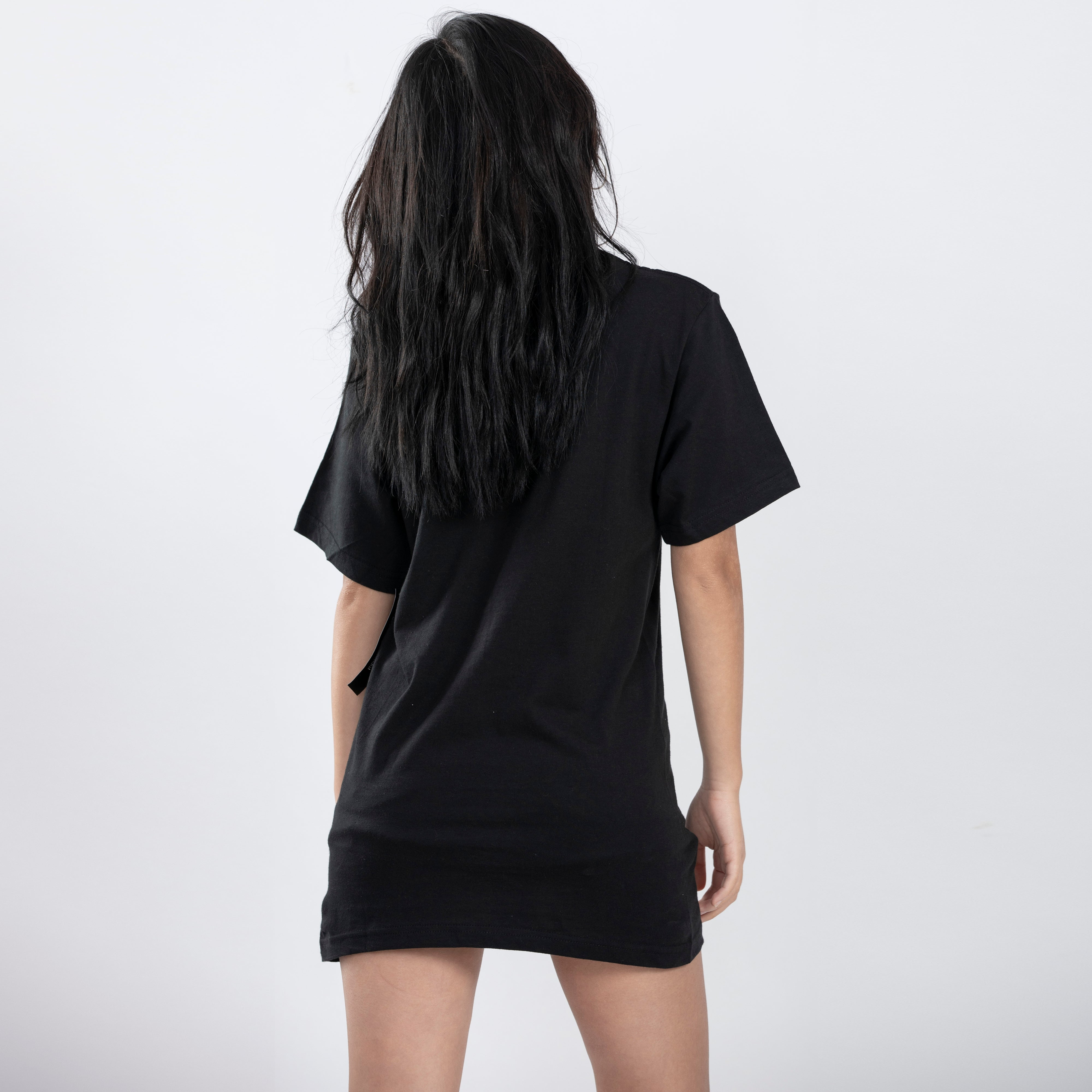 Lord Alien Pocket Tee ( Black )