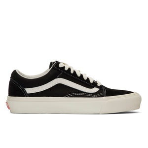 OG Old Skool LX Sneakers ( Black )