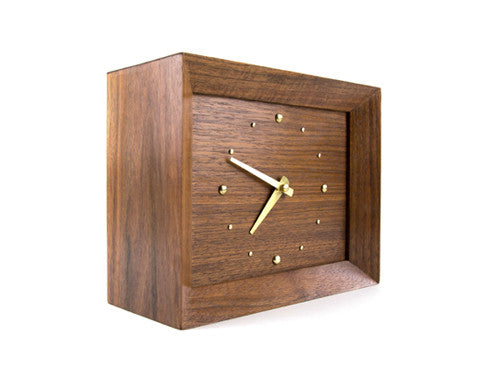 Accurate Quartz Clock