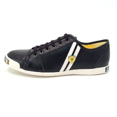 Voom Voom luxury sneakers - Black