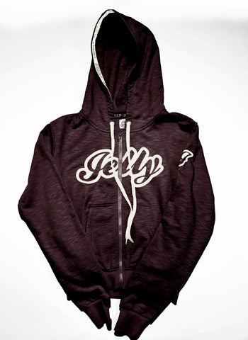 Jelly by FashionFitted® hoodie
