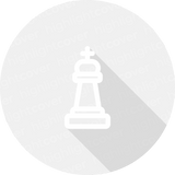 Schach-king-alt / Chess-king-alt (Victorian Vibe)