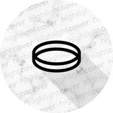 Ring (Marvelous Marble)