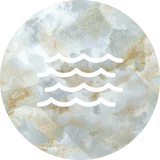 Wasser / Water (Marvelous Marble)