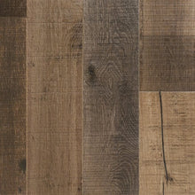 "Load image into Gallery viewer, 6 1/4"" x 7/16"" Engineered French Oak Barnside Stain Hardwood Flooring"