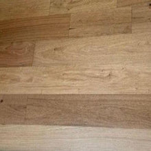 "Load image into Gallery viewer, 7 1/2"" x 9/16"" Engineered European White Oak Bocklin Stain Hardwood Flooring"