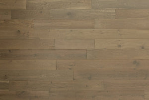 "7 1/2"" x 1/2"" Engineered European Oak Province Stain Hardwood Flooring"