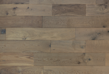 "Load image into Gallery viewer, 6 1/4"" x 7/16"" Engineered French Oak Downieville Stain Hardwood Flooring"