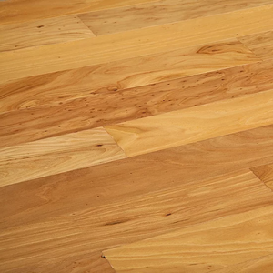 "5"" x 9/16"" Engineered Elm Natural Wire Brushed Flooring"