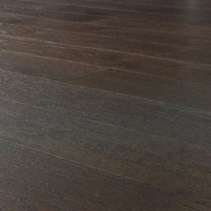 "5"" x 3/8"" Wide Plank  European Oak Engineered Goya Stain"