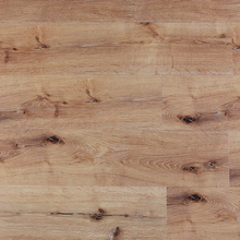 "Load image into Gallery viewer, 7"" Vinyl Plank Highland Oak Stain Hardwood Flooring"