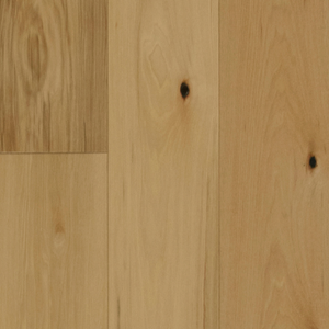 "7 1/2"" x 1/2"" Engineered Hickory Legno Stain Flooring"