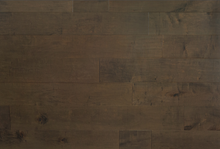 "Load image into Gallery viewer, 7 1/2"" x 1/2"" Engineered Maple Nuovosolo Stain Hardwood Flooring"
