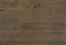 "Load image into Gallery viewer, 7 1/2"" x 1/2"" Engineered Maple River Stone Stain Hardwood Flooring"