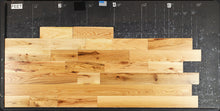 "Load image into Gallery viewer, 5"" x 3/4""  Red Oak Rustic Grade Natural Solid Hardwood Flooring"