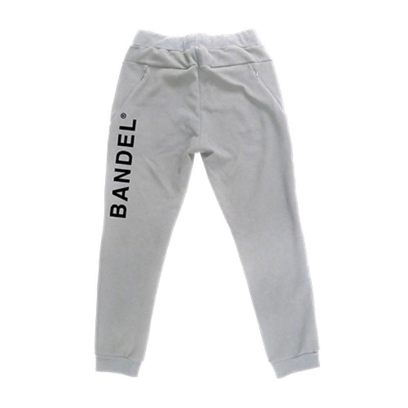 Jogger Pants Tape BAN-JP002 Grey