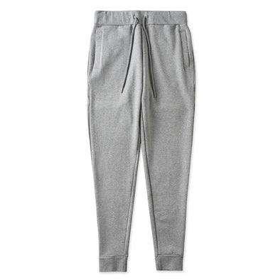 Jogger Pants spec side print Heather Grey
