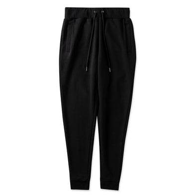 Jogger Pants spec side print Black