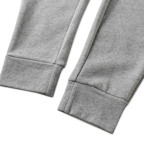 Jogger Pants concept notes Heather Grey