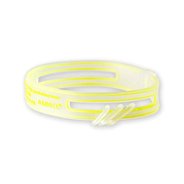 GHOST Bracelet 19-04 Neon Yellow