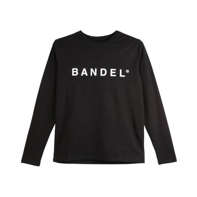 Long Sleeve Crew BAN-LT003 Black