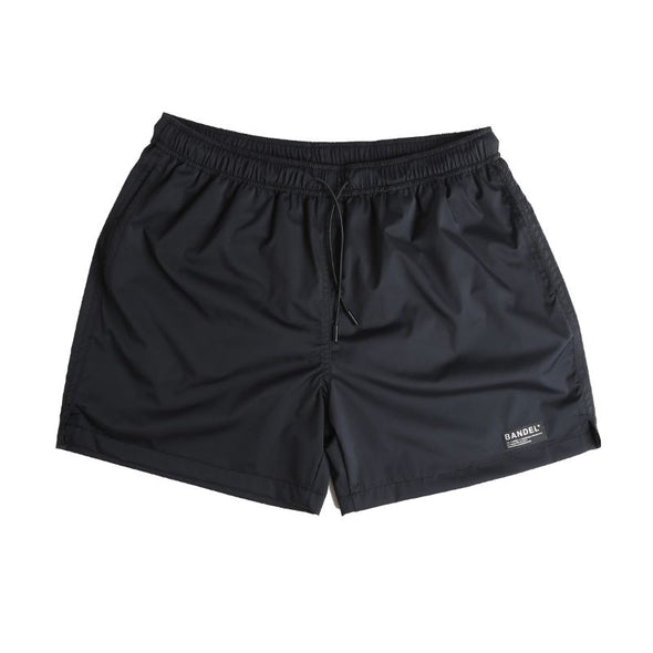 GHOST Walk Shorts Black