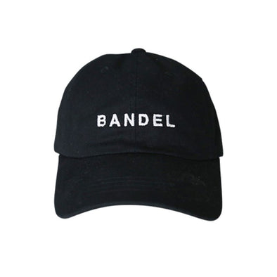 Cap Low BAN-CP002 Black