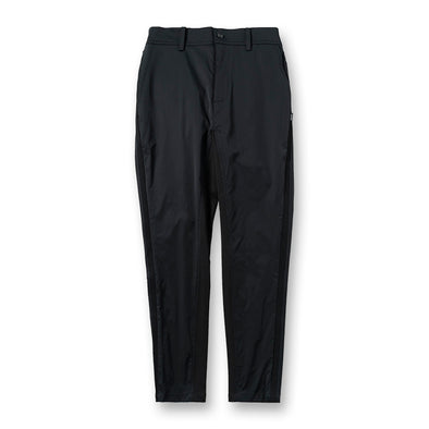Water Repellent GOLF Pants Long Black