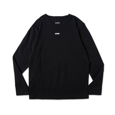 The POWER&FORCE Long Sleeve T/Black