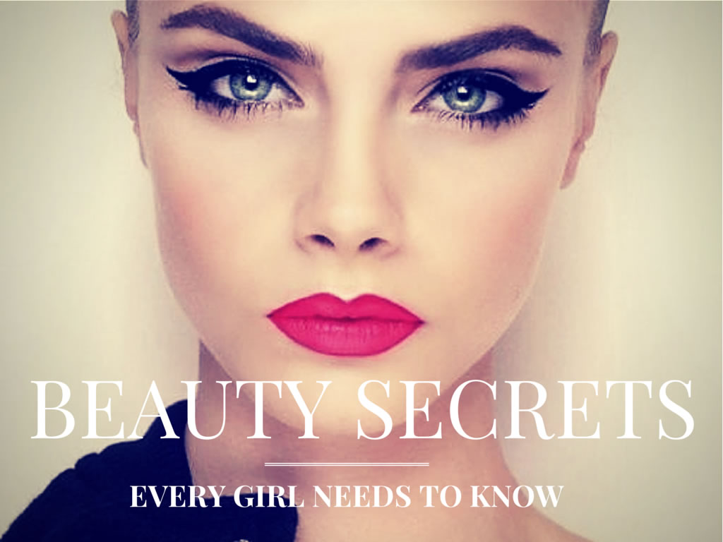 10-BEAUTY TIPS
