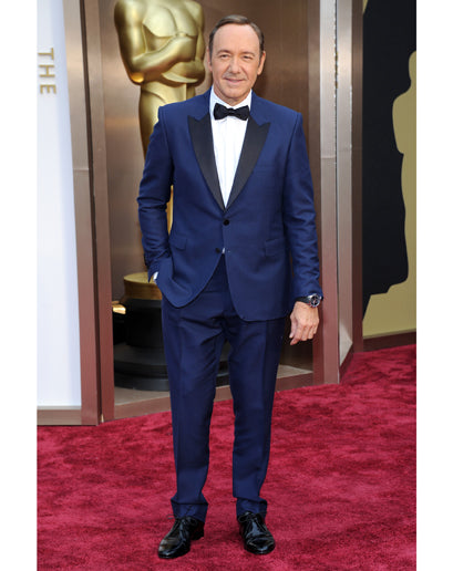 38. Kevin Spacey