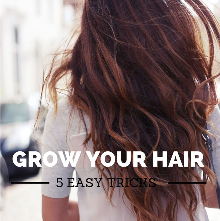 How-to-grow-your-hair-easy-tricks