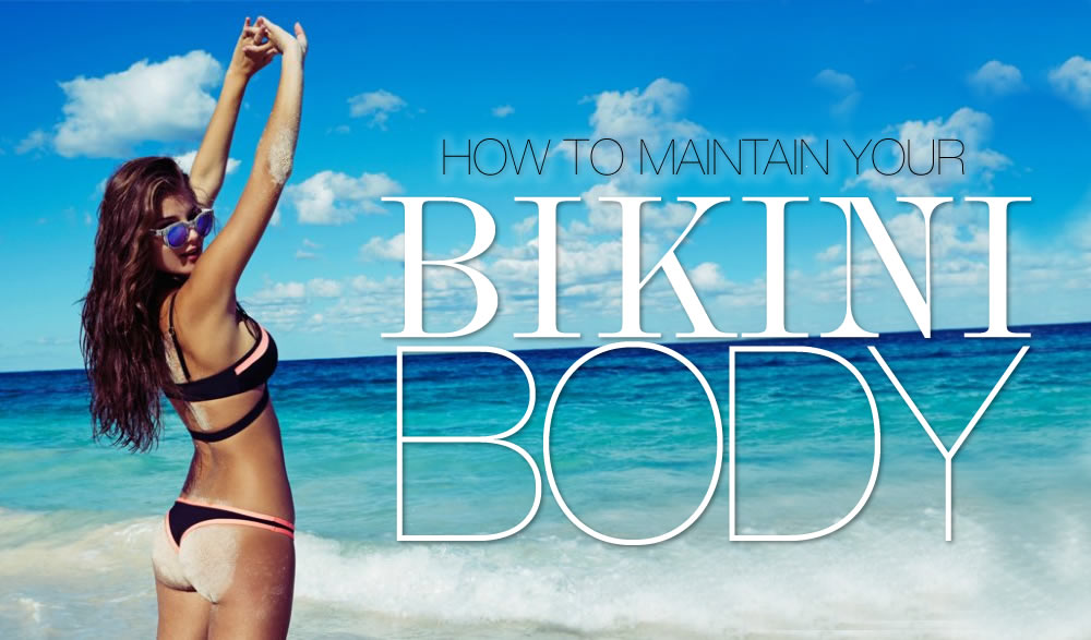 how-to-maintain-bikini-body