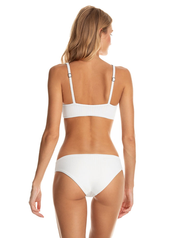 Maaji: Card White Pearl-Card White Sublime  Bikini  3193SHA01-3007SAC59