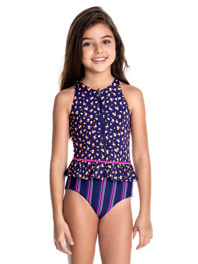 Ditzy Shack One-Piece