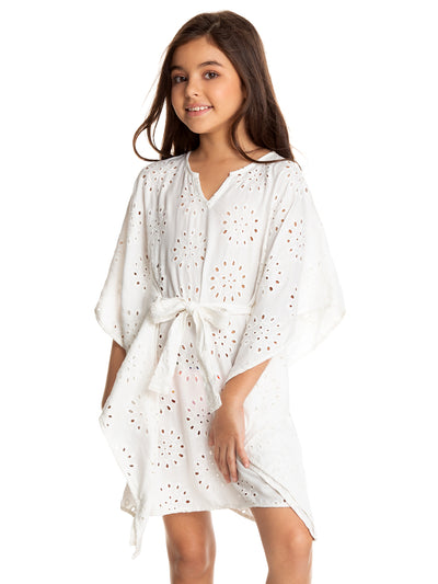 Flying Trapeze Kaftan
