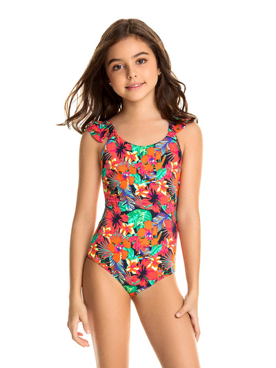 Maaji Kids: Honolulu One-Piece (3106KKO007)