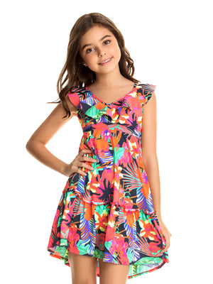 Maaji Kids: Blooming Shoo Dress (1721KKC002)